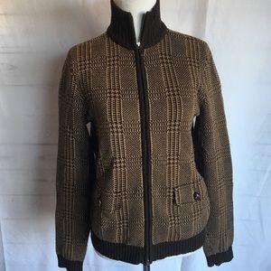 Lauren Ralph Lauren petite equestrian sweater